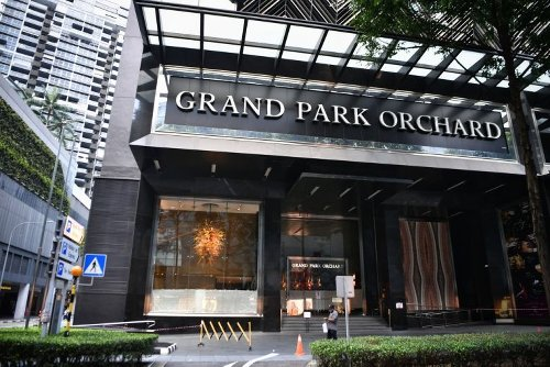 Creditor files to wind up Park Hotel Management