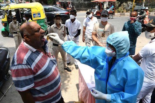 India has a double mutant virus variant. Should we be worried?