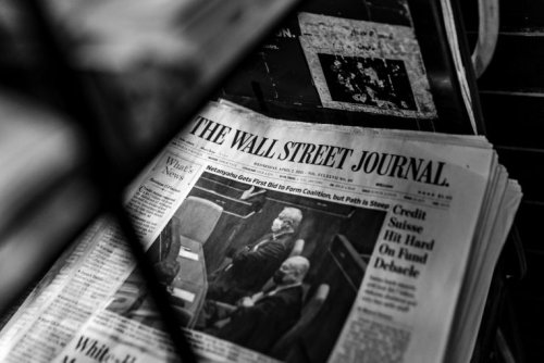 A newspaper's strategies to stay profitable