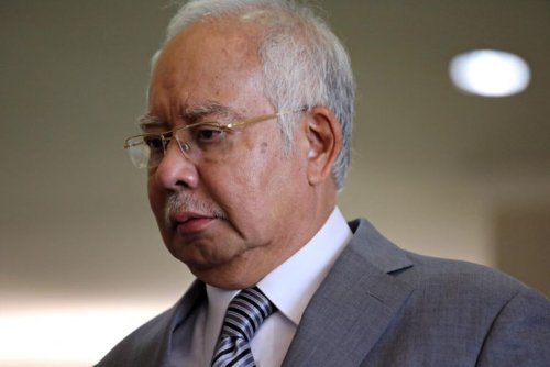 Najib had full control over funds in former 1MDB company, court hears in appeal