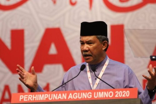 Umno wings prefer pact with PAS, reject others who covet premiership