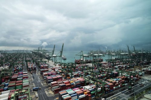 Global centre focused on reducing shipping emissions to be set up in Singapore