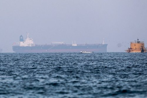 Britain tells UN 'highly likely' Iran behind deadly tanker attack