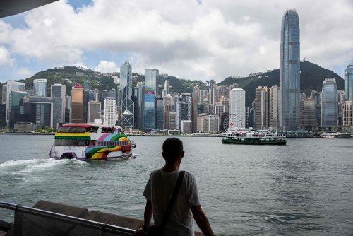 Hong Kong approves plan to ease city's strict travel quarantine