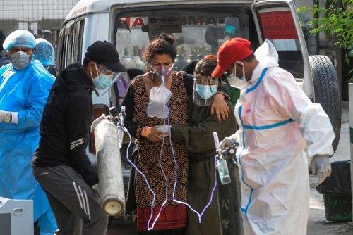 Send oxygen, not circulars: Kathmandu Post