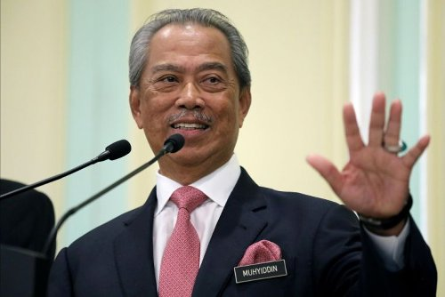 Year-end election in Malaysia likely, say PM Muhyiddin's party colleagues