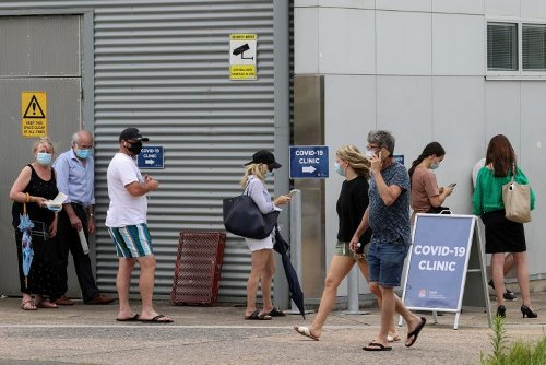 Sydney Covid-19 cases transmitted during quarantine raise concerns in Australia