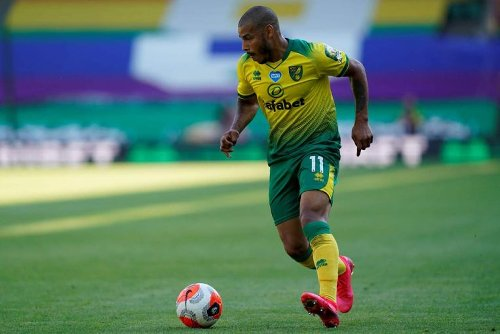 Football: Norwich City promoted to the Premier League