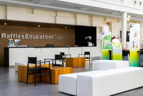 Raffles Education responds to RegCo queries on annual report, as Oei Hong Leong dumps his shares