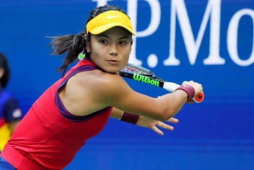Tennis: US Open champion Raducanu handed Indian Wells wildcard entry