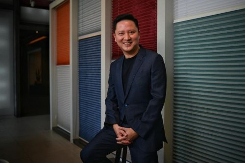 Me and My Money: Investing in innovation for poly dropout turned entrepreneur