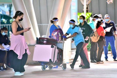 Mauritius battles Covid-19 explosion ahead of tourism reopening