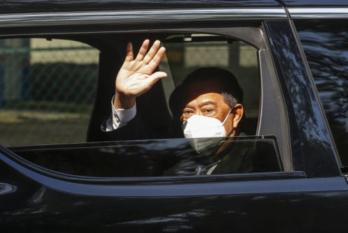 Crucial day as Malaysian PM Muhyiddin is set to meet King, PN allies