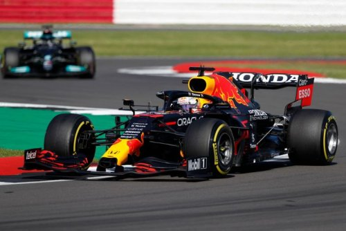 Motor racing: Monza to host F1's second sprint race