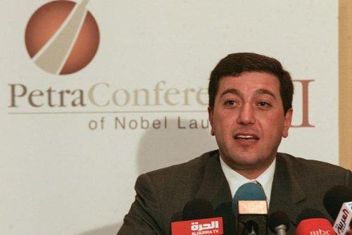 Jordan's royal feud stirs speculation of Saudi Arabia's involvement