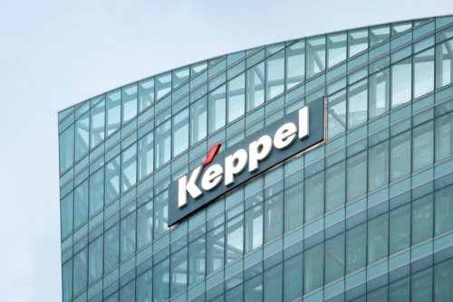 Keppel snags $815 million in separate managed accounts from global financial institutions