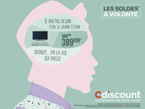 Surconsommation : l'Ademe attaque les publicitaires - Stratégies