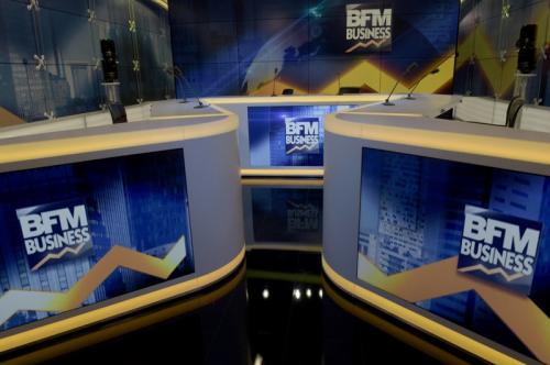BFM Business mise sur la reprise - Stratégies