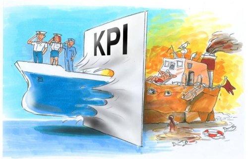 KPI ve Performans Göstergeleri Gerçeği