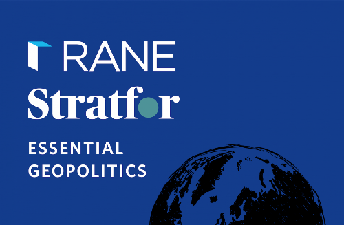 Essential Geopolitics: The Future of the Western Balkans and Their Push to Join the EU