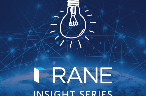 RANE Insights on COVID-19: As Variants Become Increasingly Prevalent, How Eschewing a Vaccine Can Put Other Lives at Risk
