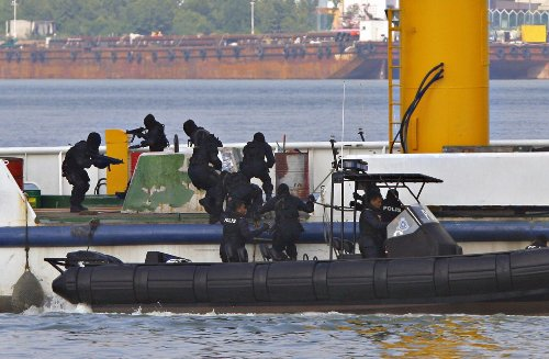 A Primer on Global Maritime Piracy, Part I