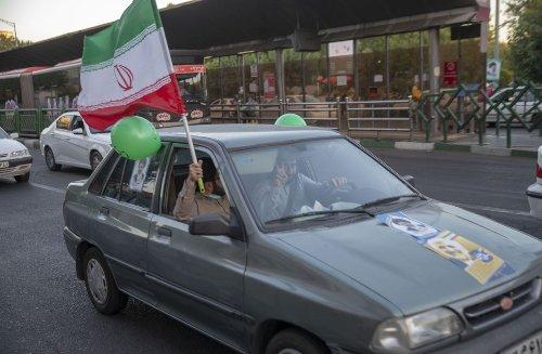 The Weekly Rundown: Biden and Putin Meet, Iran Votes on a New President