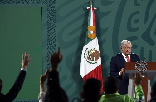 Mexico's Lopez Obrador Loses Ground in a Midterm Congressional Election