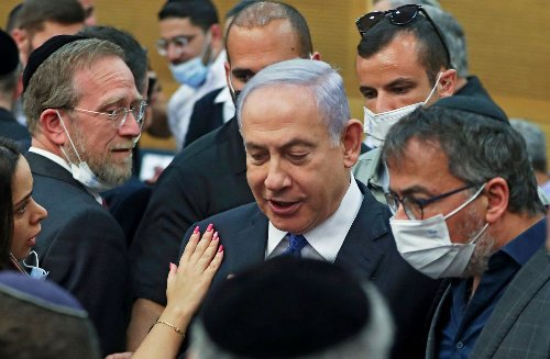 Why Israel's Center-Left Will Find Its Triumph Short-Lived