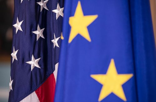 As Biden Visits, the EU and U.S. Move Closer on Trade, but Differences on China Remain
