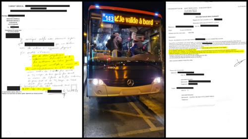 À la sortie d'une soirée queer, trois femmes agressées par un chauffeur de bus puis un policier