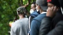 À Bordeaux, la préfecture oblige les exilés mineurs à choisir entre la rue ou le charter