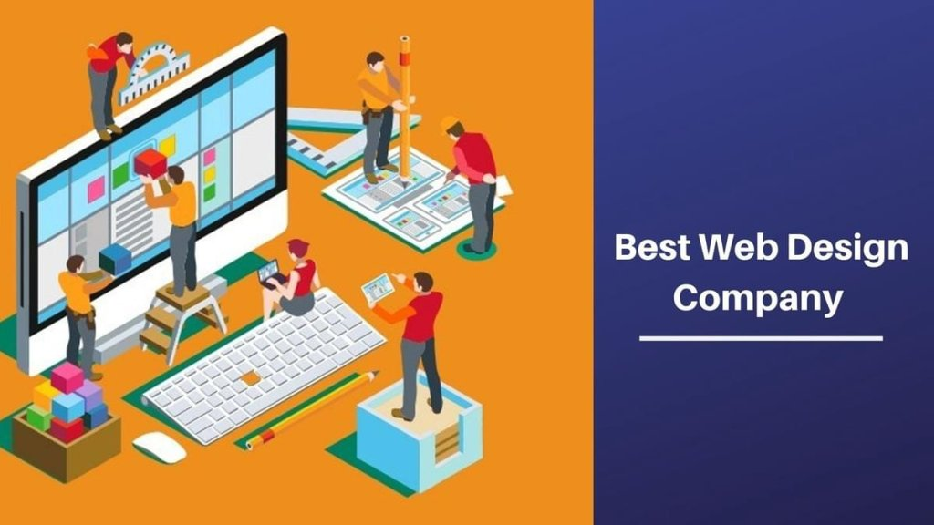 Best web designing company in india - cover