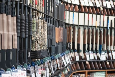 Changes to bill bans guns in Virginia state buildings, Capitol Square