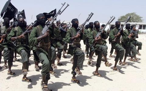 US airstrike in Somalia is second this week against al-Shabab