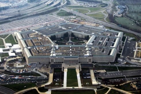 Biden requests $715B for the Pentagon in his first budget, does away with OCO fund