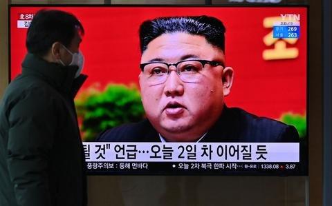Add head bandage to list of Kim Jong Un's health mysteries