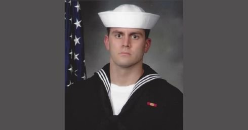 Family establishes scholarship in honor of fallen Texas sailor