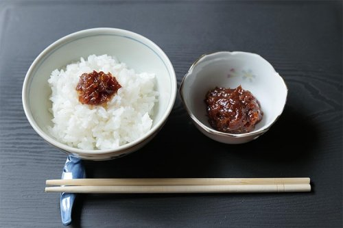 My Faves – Okinawan rice toppings
