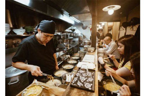 Simple mistakes foreigners make in Japan when eating in restaurants