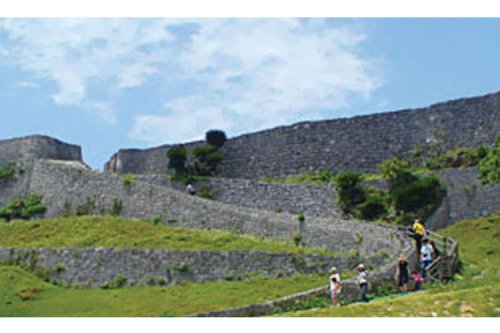 Stationed on Okinawa? Explore these 9 historical sites