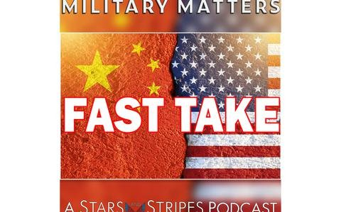 Fast take: How China could become an existential threat