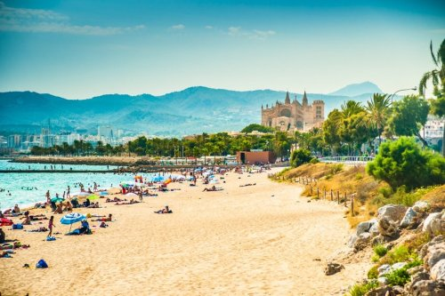 How to spend 48 hours in Palma, Mallorca