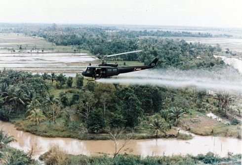 French court to decide landmark case against makers of Vietnam War chemicals