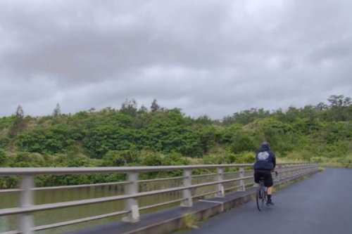 VIDEO| Okinawa Cycling - a popular sport on the island