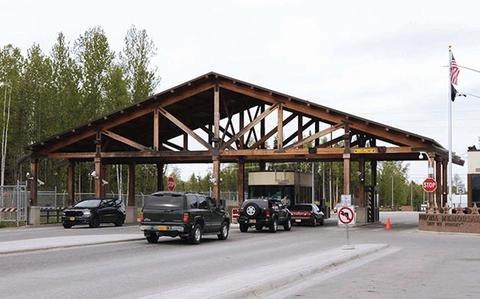 Alaska air base declares public health emergency amid rise in COVID-19 cases