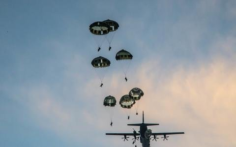 Guam exercises provide 'at-scale' test of new Army, Air Force operating concepts