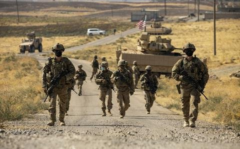 Iran's role in attack on US troops in Syria signals new escalation