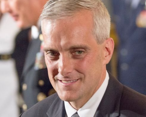 VA secretary says proposed budget increase largely due to community care