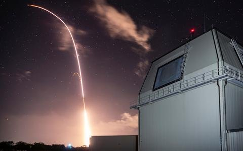 Pacific Missile Range Facility plans 2 major tests